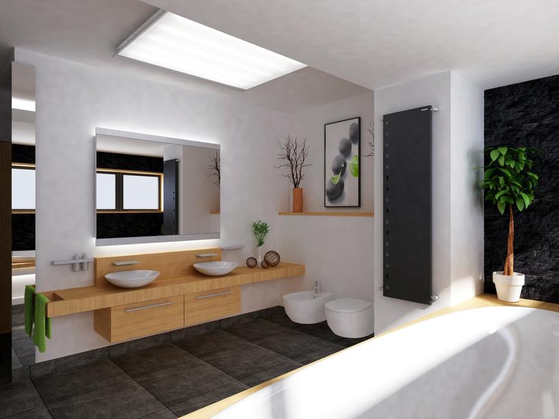 Medidas Baño De Servicio:Home Muebles de Baño a Medida en Valencia